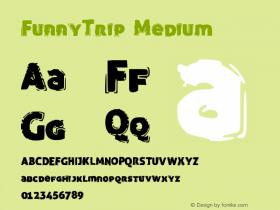 FunnyTrip Medium Version 001.000图片样张