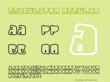 Ejaculator Regular Version 001.000图片样张