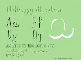 MrHappy Shadow 1.000图片样张