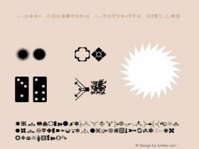 Soft Ornaments Seventeen Regular Version 1.000 2013 initial release图片样张