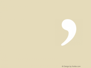 Adobe Caslon Semibold Version 001.001 Font Sample