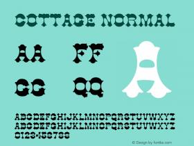 Cottage Normal Version 1.0图片样张