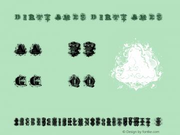 Dirty Ames Dirty Ames Version 001.000图片样张