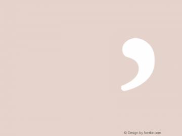 Adobe Garamond Bold Version 001.001 Font Sample