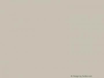 Adobe Garamond Regular Version 001.003 Font Sample
