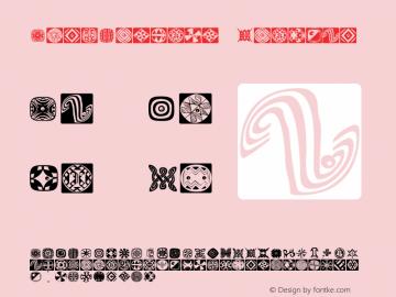 AfroDesigns Regular OTF 1.000;PS 001.001;Core 1.0.29图片样张