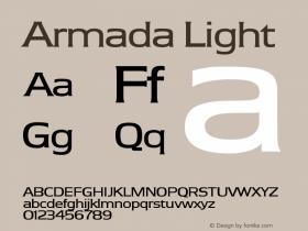 Armada Light Version 1.0图片样张