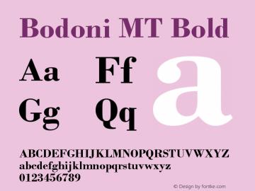 Bodoni MT Font,Bodoni MT Bold Font,BodoniMT-Bold Font|Bodoni MT Bold