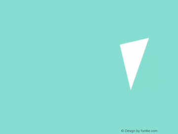 Narbut Whirl Sans-Serif Serif Version 001.000 Font Sample