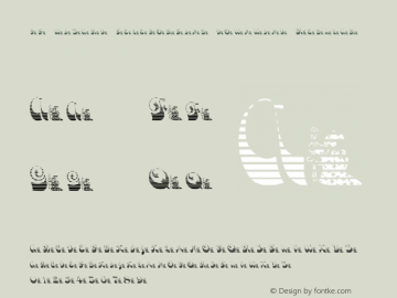 pf_wizard_teleporting_downwind Regular 2001; 1.9图片样张