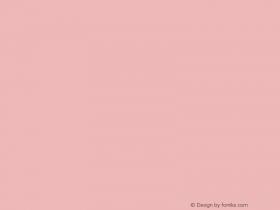 현대해례체 Regular HDMSTTFont:97/03/15 Font Sample