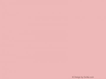 현대해례체 Regular HDMSTTFont:97/03/15图片样张
