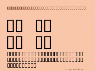 Ipa-samm Uclphon1 SILManuscript Regular Altsys Fontographer 4.0.3 1/14/94 Compiled bTTFON - SIL Encore Font Compiler 05/09/95 12:22:29图片样张