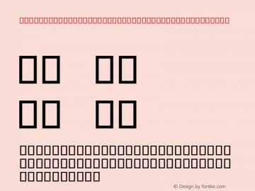 Ipa-samm Uclphon1 SILManuscript Bold Italic Altsys Fontographer 4.0.3 1/19/94 Compiled bTTFON - SIL Encore Font Compiler 05/09/95 12:22:23图片样张