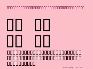 Ipa-sams Uclphon1 SILSophiaL Bold Italic Altsys Fontographer 4.0.3 1/14/94 Compiled bTTFON - SIL Encore Font Compiler 05/09/95 12:23:49 Font Sample