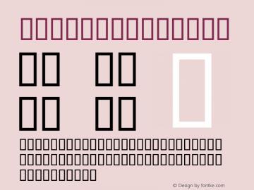 Typestar Black Macromedia Fontographer 4.1.5 2/5/05 Font Sample