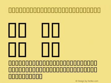 Typestar BlackItalicExpert Macromedia Fontographer 4.1.5 2/5/05 Font Sample