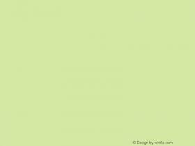 Genericons Regular Version 2.005;PS 002.005;hotconv 1.0.56;makeotf.lib2.0.21325图片样张