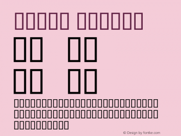 FIZZO Normal Version 1.00 2014图片样张