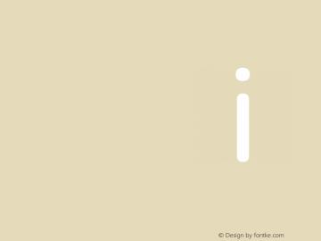 .HeitiUI K Thin 10.0d4e2图片样张