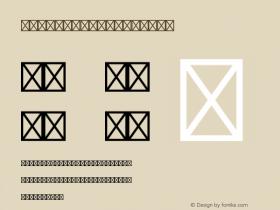 Genericons Regular Version 3.003;PS 003.003;hotconv 1.0.70;makeotf.lib2.5.58329 Font Sample