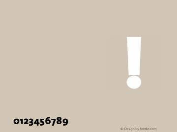TheMixArab Black Version 1.000 2007 initial release Font Sample