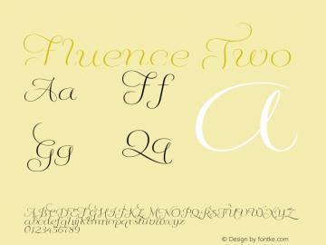 Fluence Two Version 1.0图片样张