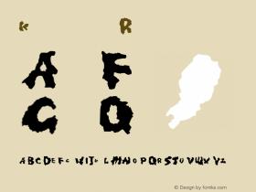 Kilin Regular 001.000 Font Sample