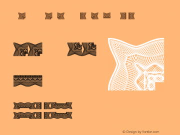 NationalCurrencyBorders2 ? com.myfonts.decade-typefoundry.national-currency.borders -2.wfkit2.3W1p图片样张