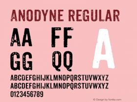 Anodyne Regular Version 1.001图片样张