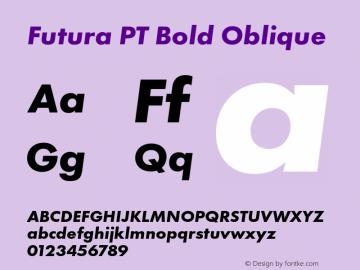 Futura PT Font,FuturaPT-BoldOblique Font,Futura PT Bold Oblique Font