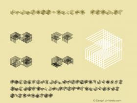 KhuboW00-Sticks Regular Version 1.00图片样张